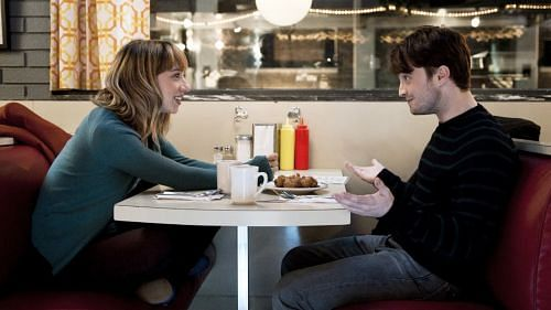 Movie Review – What If: Predictable romcom