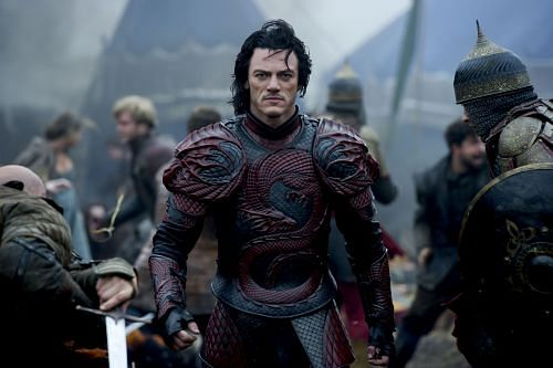Movie Review: Dracula Untold – Gripping actioner