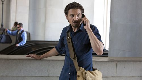 Movie Review: Kill the messenger – Dramatic political thriller