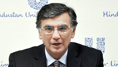 Unilever COO Harish Manwani to retire after 38 yrs of service