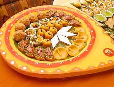 Karva Chauth 2019: Ditch the excess cholesterol and sugar, try diet-friendly mithai instead
