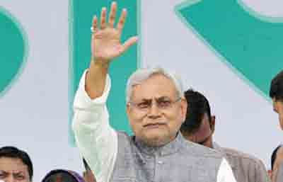 Nitish to campaign  for Chautala's party