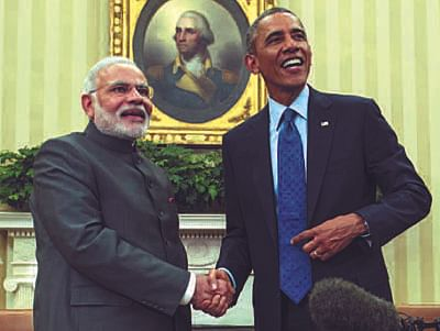 Modi 2 Years: Foreign policy; a mixed bag with more hits than misses