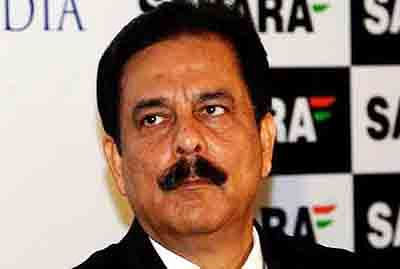 Sahara Group has been trying to raise funds to secure release of its Chairman Subrata Roy, who has been lodged in Tihar Jail for  over a year, through monetisation of its various assets