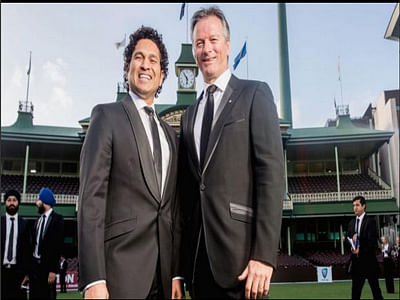Sachin and Steve Waugh enter Bradman Hall of Fame