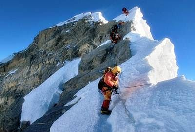 Nepal to impose strict rules on trekkers, guides post Himalayan storm