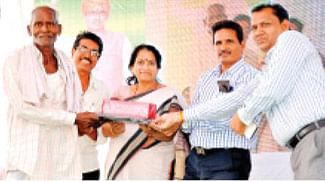 Various programmes hosted on second day of Kisan mela