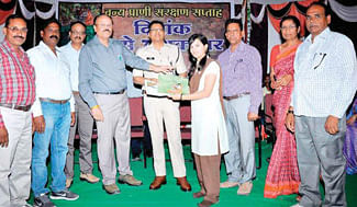 Wildlife Conservation Week concludes with prize distribution ceremony