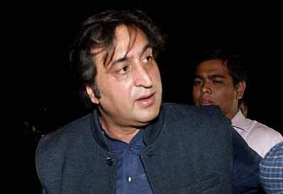 Why create such a noise about my meeting Modi: Sajad Lone
