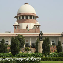 SC rejects plea for separate law on custodial torture