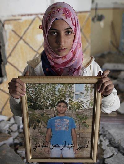 Israel Razes Home Of Palestinian Attacker