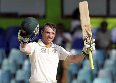 Aussie cricketer Phil Hughes' tragic on-field death unavoidable: Report