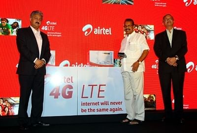 Airtel launches 4G service in Seychelles
