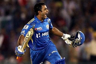 Pressure brings best out of me: MI batsman Rayudu