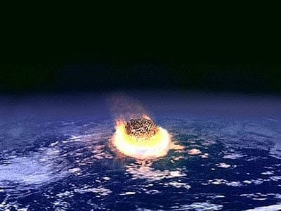 NASA's new map may help save Earth from `killer` asteroids