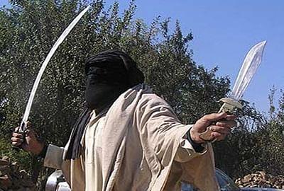 Tribesman publicly beheaded in Pakistan