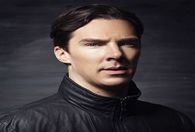 Security beefed up for Benedict Cumberbatch