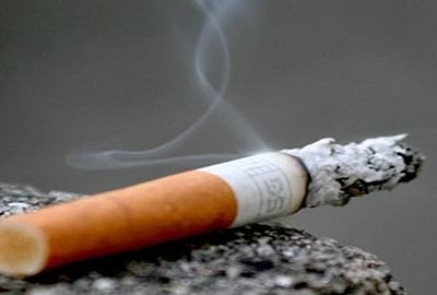 Centre's green light to test nicotine level in cigarettes