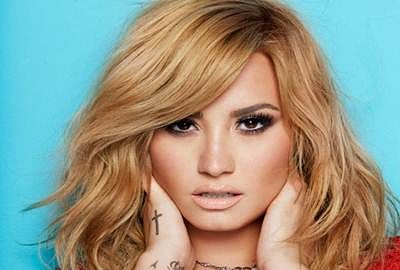 Demi Lovato hit 'other rock bottoms' in rehab