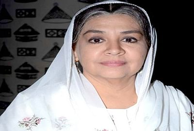 TV shows earlier had better scripts: Farida Jalal