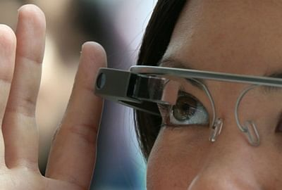 Google Glass helps cardiologists open blocked heart artery