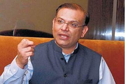 Credit for rate cut should go to PM: Sinha