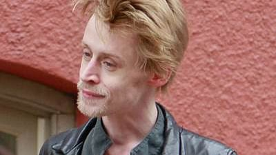 Home Alone actor Macaulay Culkin makes fans 'feel old' on his 40th birthday