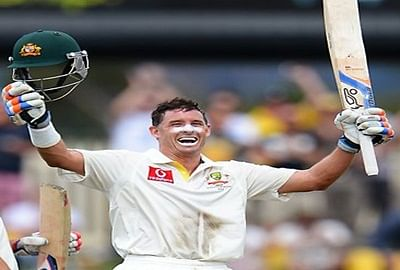 Mike Hussey feels too early to hand leader Smith Test reins