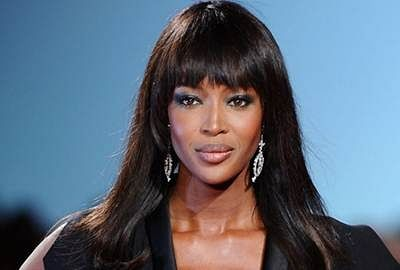 Naomi Campbell gets six months' suspended sentence