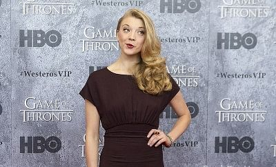 Game of Thrones star Natalie Dormer feels blessed to play `sexy women`