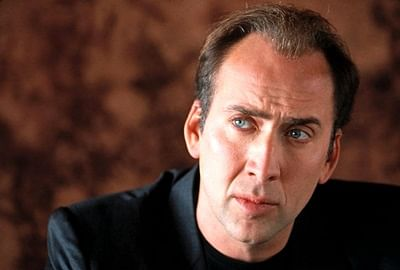 Nicolas Cage has revealed that he once went on a real treasure hunt for Holy Grail