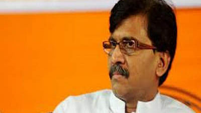 Seat-sharing worse than Partition: Shiv Sena