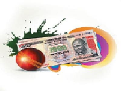 Bookies unfazed, IPL betting bazaar stays hot