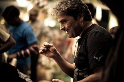 Gulzar Vishal Bhardwaj reunite for Jungle Book song