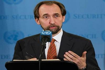 UN rights chief accuses Lanka of sabotaging war crimes probe