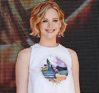 Jennifer Lawrence dying to make more 'X-Men' films