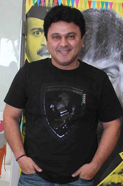 Ali Asgar Roped In For MEET THE PATELS