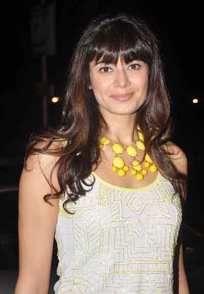Pooja Batra: Riding The Waves