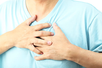 Heart Disease May Lead To Erectile Dysfunction