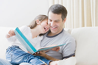 Reading bedtime stories won't make kids smarter