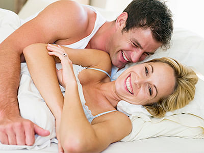 Want a happy married life? Have sex 11 times a month