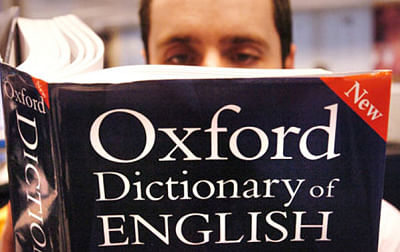 26 new Indian-English words  added to Oxford Advanced Learners Dictionary; Aadhar, Hartal feature on top
