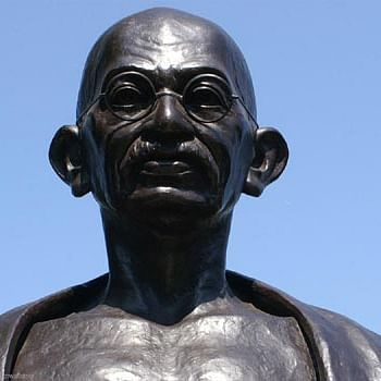 Father of the nation was also father of first constitution