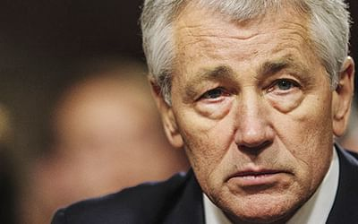 Hagel opened up US military for Sikhs