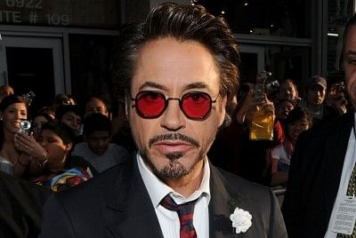 Robert Downey Jr joins 'Spider-Man: Homecoming'