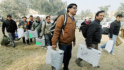 Tripura Assembly by-poll: Ratan Das to be Congress candidate for Badharghat