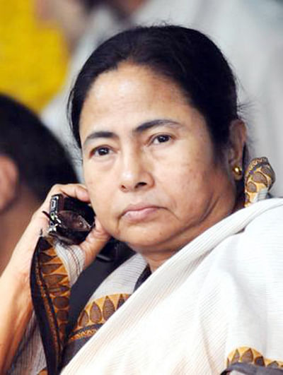 It'll be Bhag Mamata Bhag in 2016, claims BJP leader