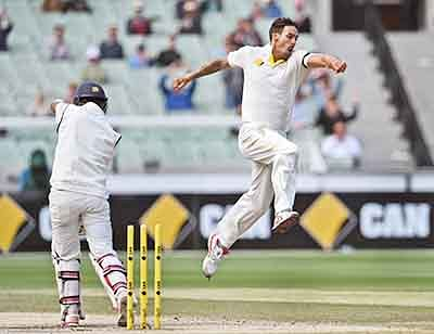 India's fragile batting exposed