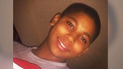 Family of boy shot dead by Ohio officer files suit