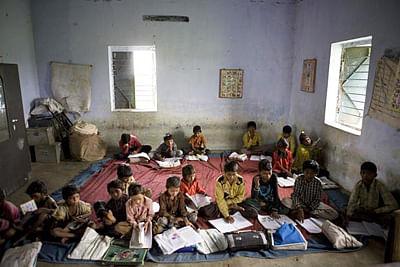 Enrolment In Primary Schools Drops After RTE Enforced